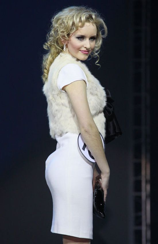 Miss Russian Student 2010 25