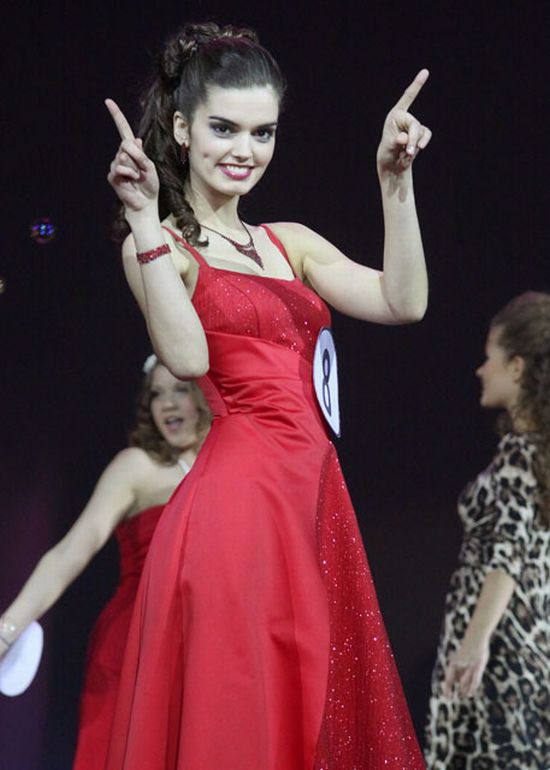 Miss Russian Student 2010 29
