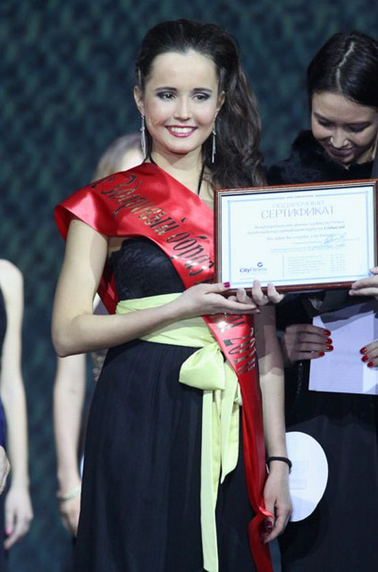 Miss Russian Student 2010 38