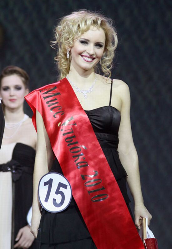 Miss Russian Student 2010 40