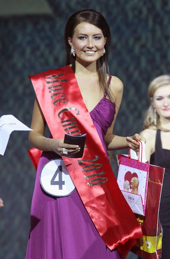 Miss Russian Student 2010 42