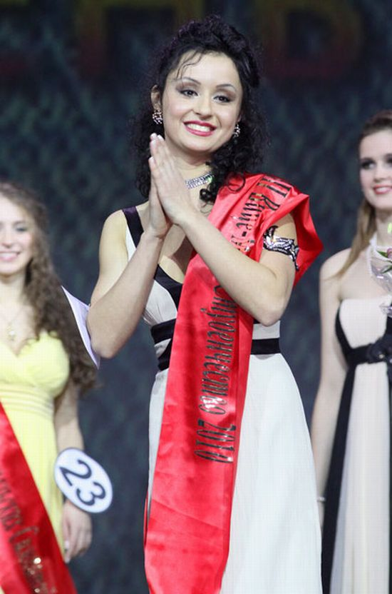 Miss Russian Student 2010 44