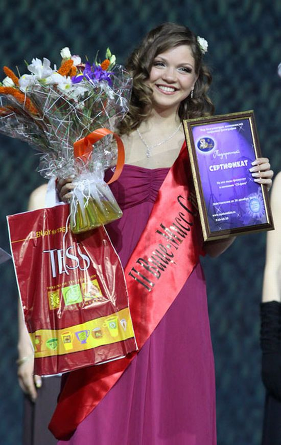 Miss Russian Student 2010 45