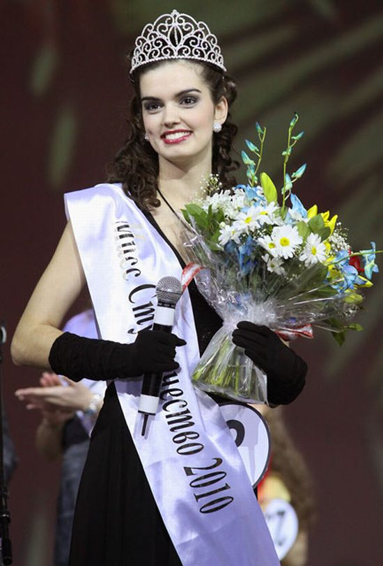 Miss Russian Student 2010 46