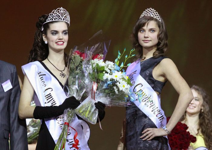 Miss Russian Student 2010 47