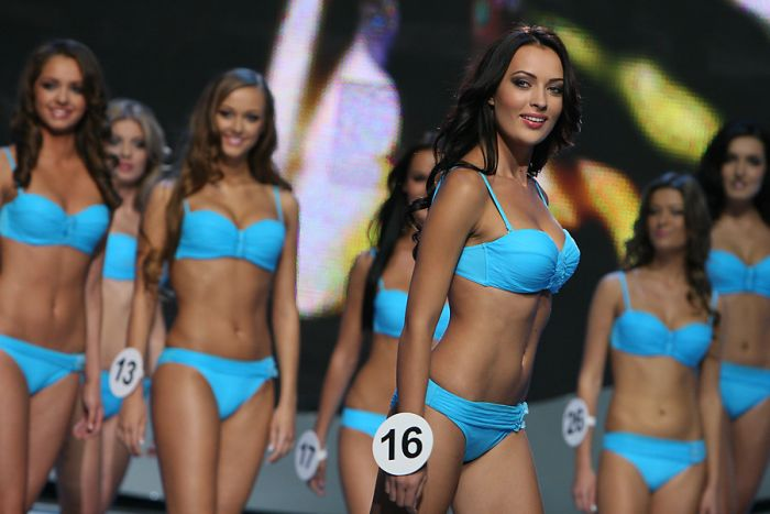 Miss Ukraine 2010 1
