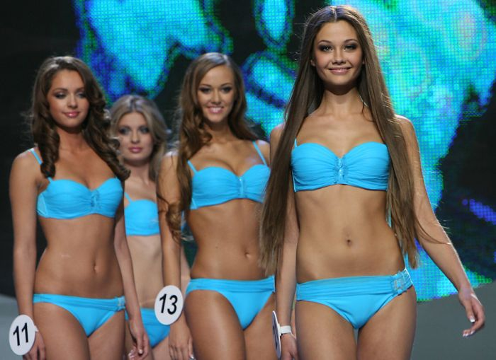 Miss Ukraine 2010 11