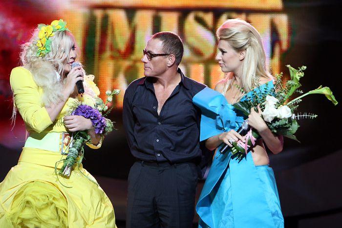 13 Günün Güzelleri   Miss Ukrayna 2010
