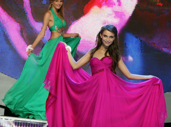 14 Günün Güzelleri   Miss Ukrayna 2010