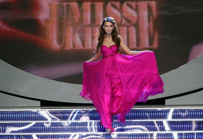 15 Günün Güzelleri   Miss Ukrayna 2010