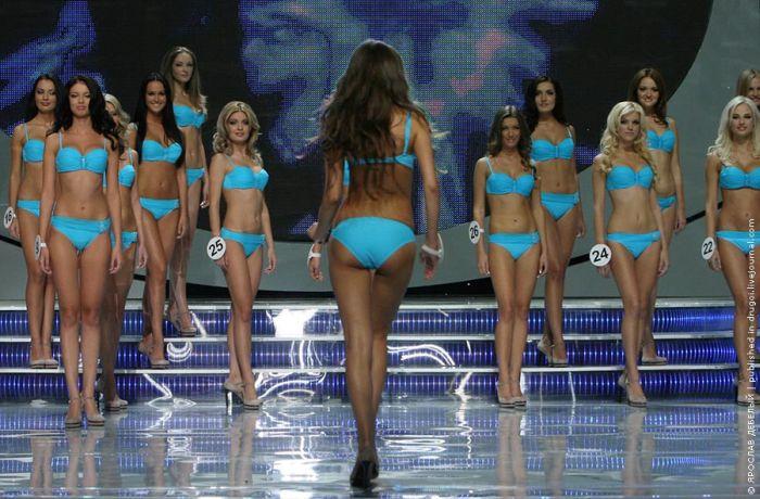 Miss Ukraine 2010 2