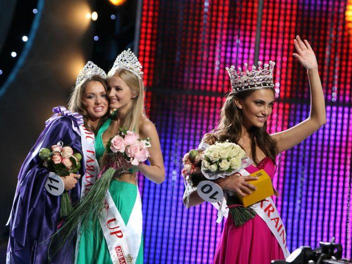 20 Günün Güzelleri   Miss Ukrayna 2010