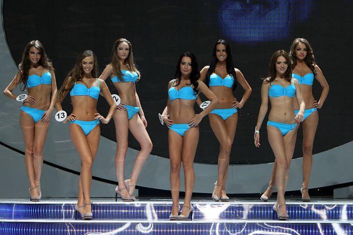 4 Günün Güzelleri   Miss Ukrayna 2010
