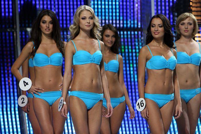 5 Günün Güzelleri   Miss Ukrayna 2010