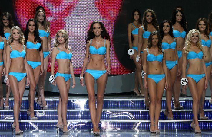 7 Günün Güzelleri   Miss Ukrayna 2010