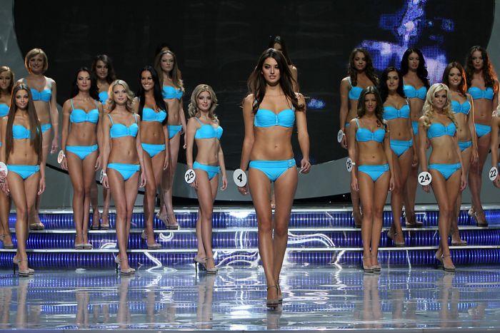8 Günün Güzelleri   Miss Ukrayna 2010