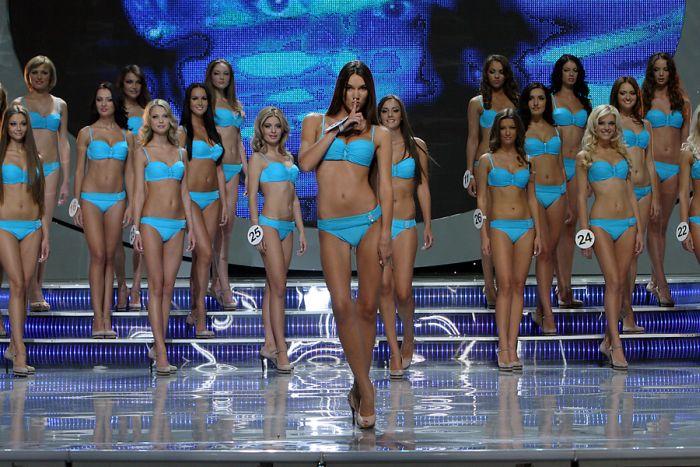 9 Günün Güzelleri   Miss Ukrayna 2010