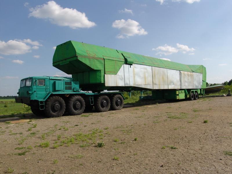 Russian Missile silo 7