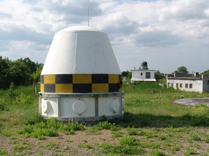 Russian Missile silo 10