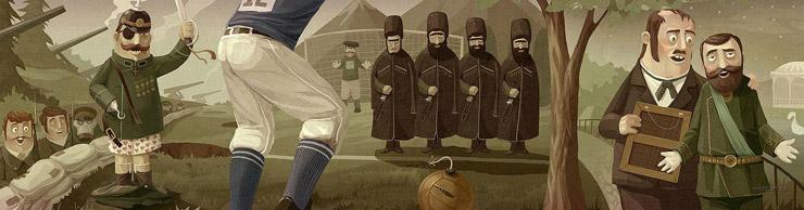 Russian modern art 5