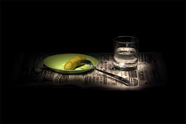 Russian cuisine 12