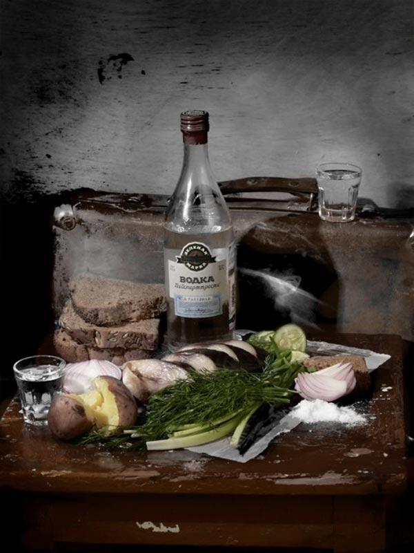 Russian cuisine 13