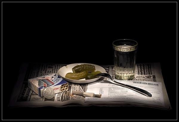 Russian cuisine 15