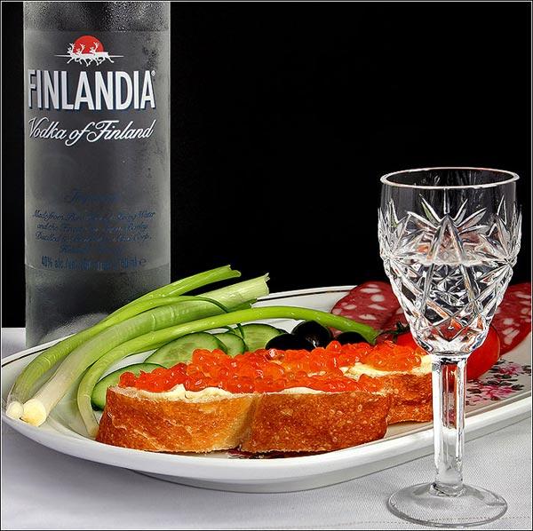 Russian cuisine 16