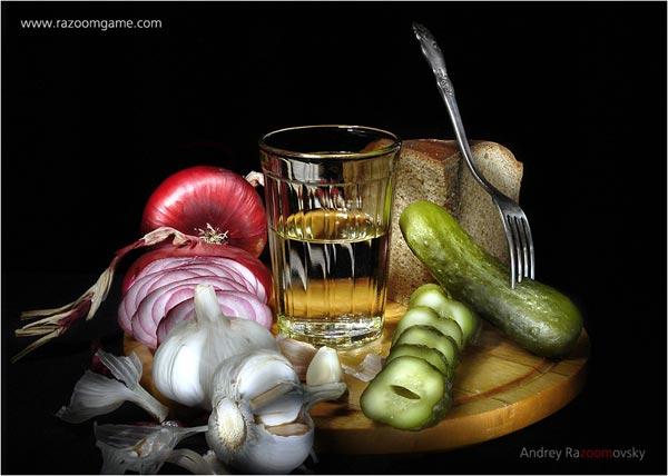 Russian cuisine 19