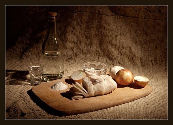 Russian cuisine 25