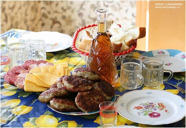 Russian cuisine 31