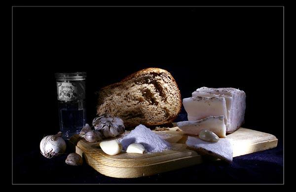 Russian cuisine 36