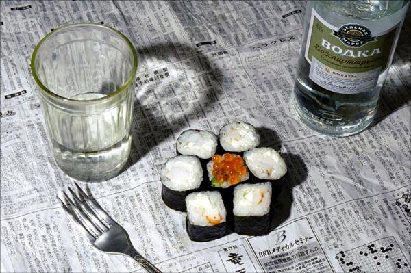 Russian cuisine 39