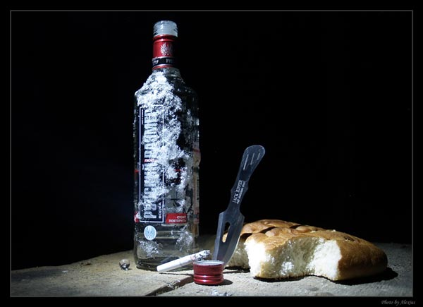 Russian cuisine 41