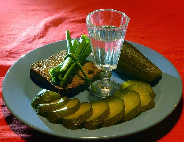 Russian cuisine 5