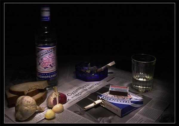 Russian cuisine 6