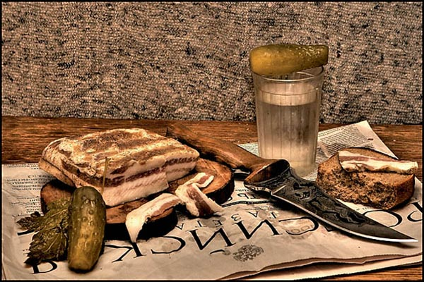 Russian cuisine 7