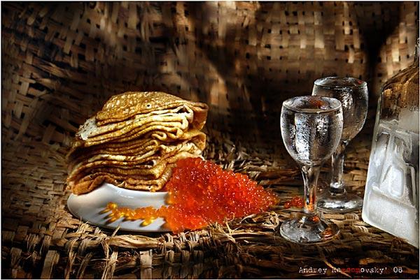 Russian cuisine 8