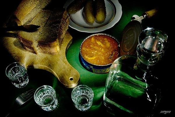Russian cuisine 9