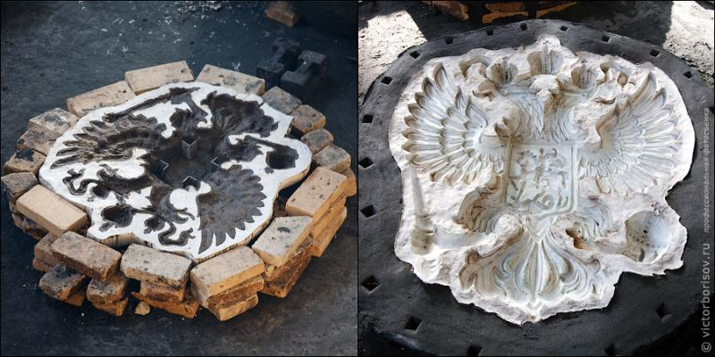 Monuments and Sculptures Manufacture 10