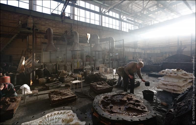 Monuments and Sculptures Manufacture 15