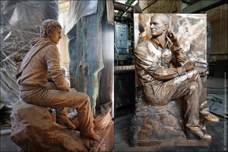 Monuments and Sculptures Manufacture 29