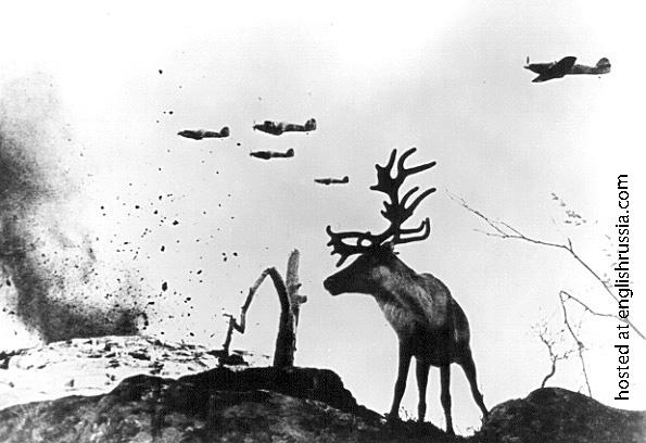 murmansk 1942