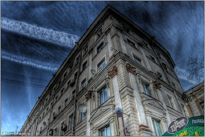 moscow hdr 3