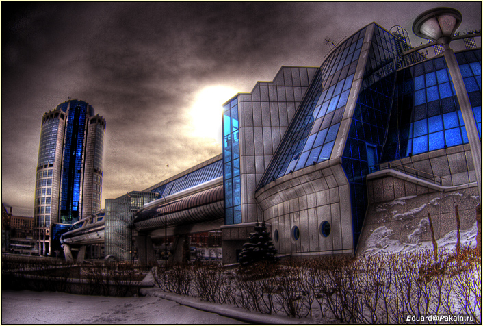 moscow hdr 4