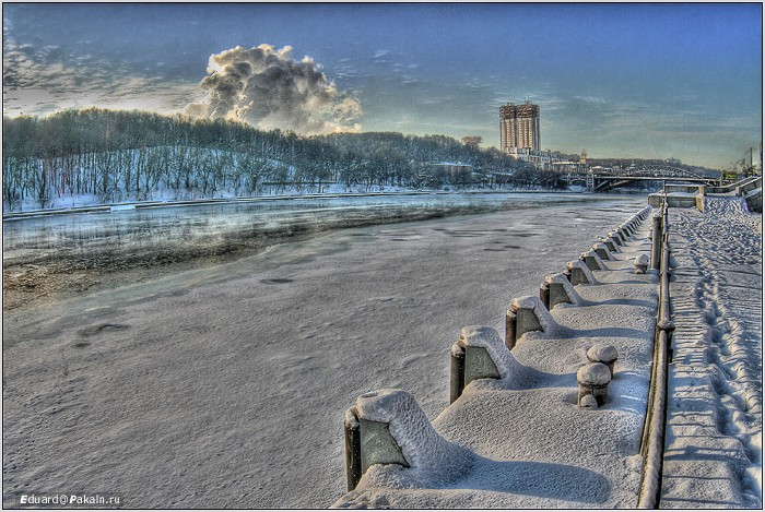 moscow hdr 6