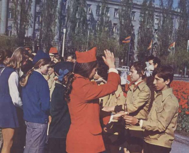 USSR in the 70-s 5