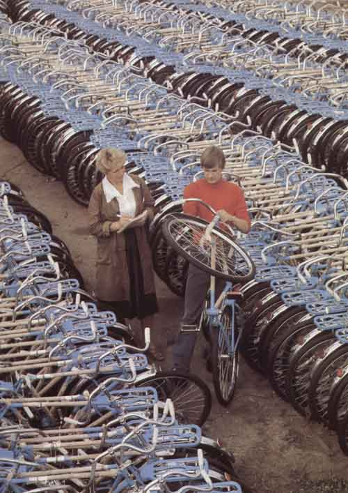 More pictures of USSR in 70s 18