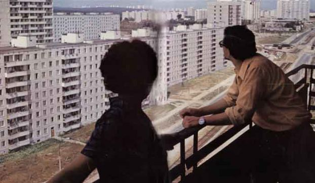 More pictures of USSR in 70s 44