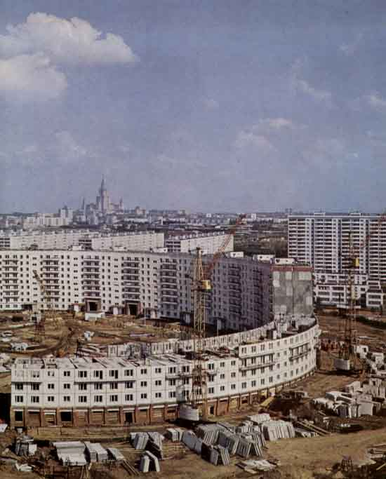 More pictures of USSR in 70s 55